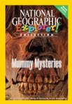 Mummy Mysteries (click for larger picture)