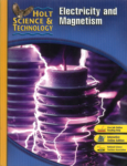 Electricity and Magnetism (click for larger picture)