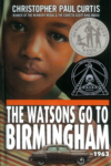 The Watsons Go To Birmingham - 1963 (click for larger picture)