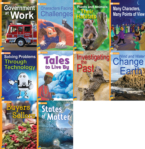 Texts for Close Reading, Set of 10 (click for larger picture)