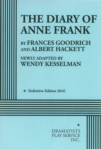 The Diary of Anne Frank (click for larger picture)