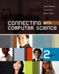 Connecting with Computer Science (click for larger picture)