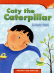 Caty the Caterpillar (click for larger picture)