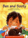 Ben and Sooty (click for larger picture)