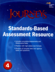 Journeys Standards-Based Assessment Resource (click for larger picture)