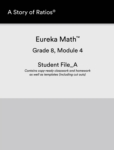 Eureka Math, Module 4: Student File_A (click for larger picture)