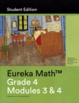Eureka Math Grade 4 Module 3 (click for larger picture)