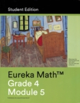 Eureka Math Grade 4 Module 5 (click for larger picture)
