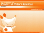 Reader's & Writer's Notebook (click for larger picture)