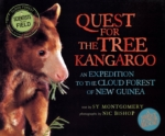 Quest for the Tree Kangaroo: An Expedition to the Cloud Forest of New Guinea (click for larger picture)