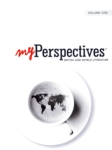 My Perspectives: British and World Literature, Volume 1 (click for larger picture)