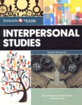 Interpersonal Studies, 1/e  (click for larger picture)