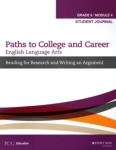 Paths to College and Career: Research, Decision Making, and Forming Positions, Module 4 (click for larger picture)