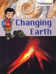 Changing Earth, On-Grade Level Student Reader (click for larger picture)