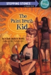 The Paint Brush Kid (click for larger picture)