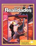Realidades, Level 1 (click for larger picture)