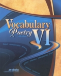 Vocabulary Poetry VI (click for larger picture)