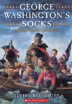George Washington's Socks (click for larger picture)