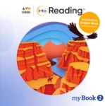 Into Reading: Student myBook Vol. 2 (click for larger picture)