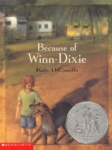 Because of Winn-Dixie (click for larger picture)