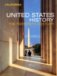United States History: The Twentieth Century (click for larger picture)