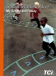 Social Studies Alive: My School and Family  (click for larger picture)