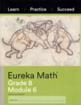 Eureka Math, Module 6 (click for larger picture)