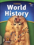 World History: Ancient Civilizations (click for larger picture)