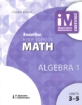 Illustrative Math - Algebra 1 - Unit 3 - 5 (click for larger picture)