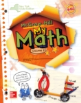 McGraw-Hill My Math: Volume 2 (click for larger picture)