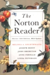 The Norton Reader (click for larger picture)
